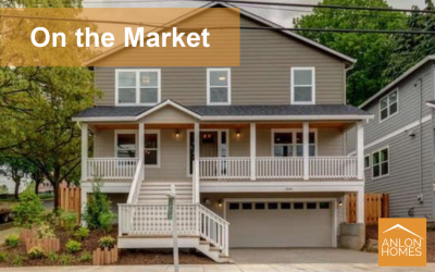 On The Market: 1088 NE Stafford Street